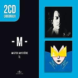 2cd Originaux : Mister Mystère/Il