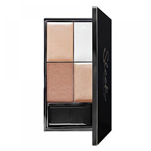 Sleek MakeUp Precious Metals Highlighting Palette by Sleek MakeUP