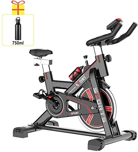 Indoor Cycling Bikes Home Workout Hometrainer Spinning Bike Binnenlandse Gym Machine Home Fitnessapparatuur Sport Fiets Fitness Bike dsfhsfd(Upgrade)