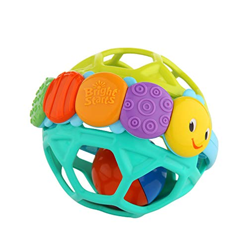 Bright Starts, Juguete Flexi Ball