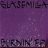BURNIN' EP (HRSY104)