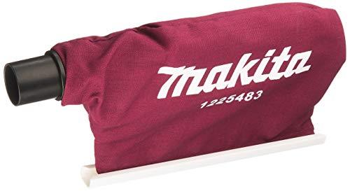 MAKITA XT505146101 122548-3-Bolsa Recoge Polvo para lijadora 9911