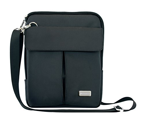 Phoenix Technologies London maletines para portátil 25,4 cm (10') Negro - Funda (25,4 cm (10'), Negro)