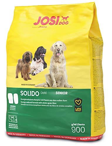 Josera JosiDog Solido   5X 900g Hundefutter trocken