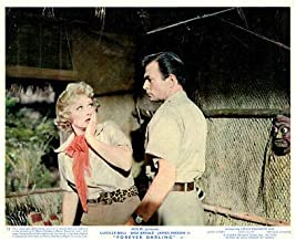 Forever Darling Original Lobby Card Lucille Ball James Mason 1956