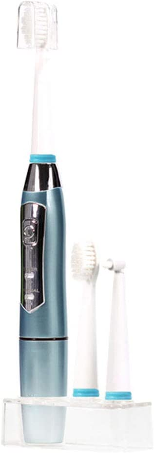 Seattle Mall Adult Electric Toothbrush Sonic Battery Waterproof He Now on sale