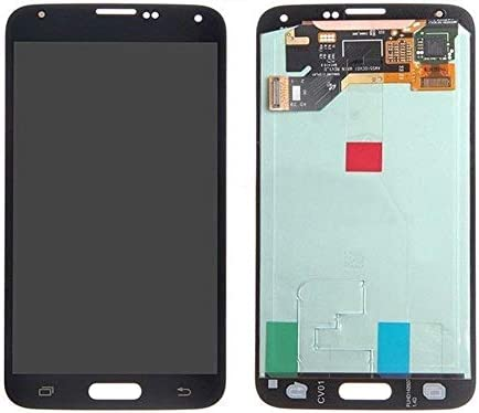 LCD Display Touch Screen Digitizer Parts for Samsung Galaxy S5 G900A G900T G900V Replacement product image