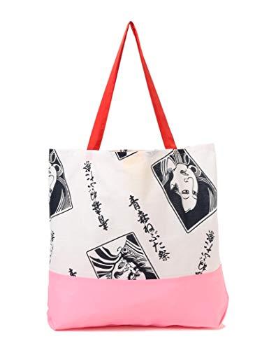 (ビームス ジャパン)BEAMS JAPAN/バッグ 【青森】神山 × BEAMS JAPAN 別注 青森ねぶた お・た・し バッグ - ‐