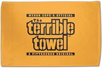 NFL Pittsburgh Steelers Terrible Towel
