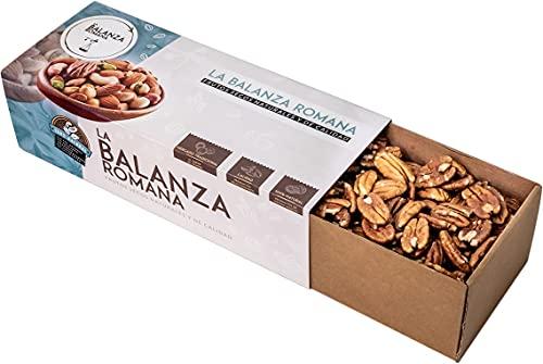 Nuez Pecana Premium   Envase Sostenible   100% Natural   800 gr