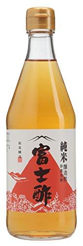 純米富士酢 500ml