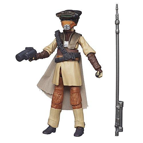 STAR WARS- Juguete (Hasbro - Import B1059U09)