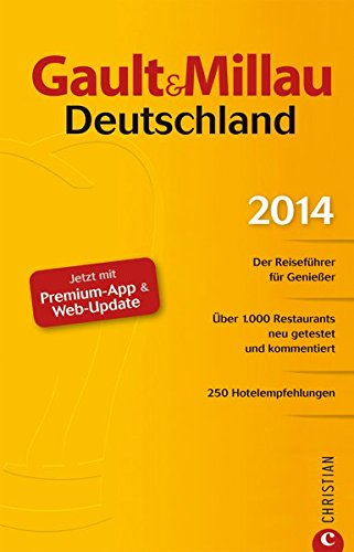 Gault&Millau Deutschland 2014