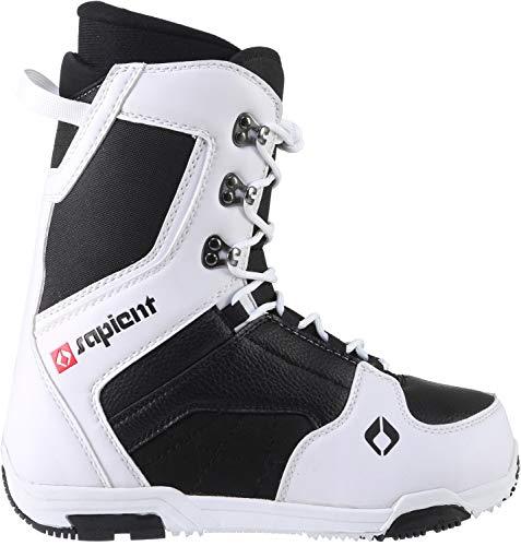Sapient Mason Snowboard Boots Mens Sz 10