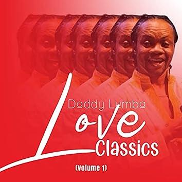 Love Classics, Vol. 1