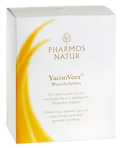 Pharmos Natur Gesundheit Lebensgesundmittel Yaconvera 100 g