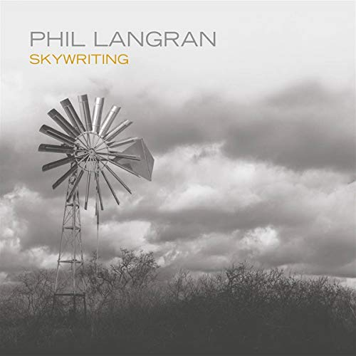 Phil Langran: Skywriting [CD]