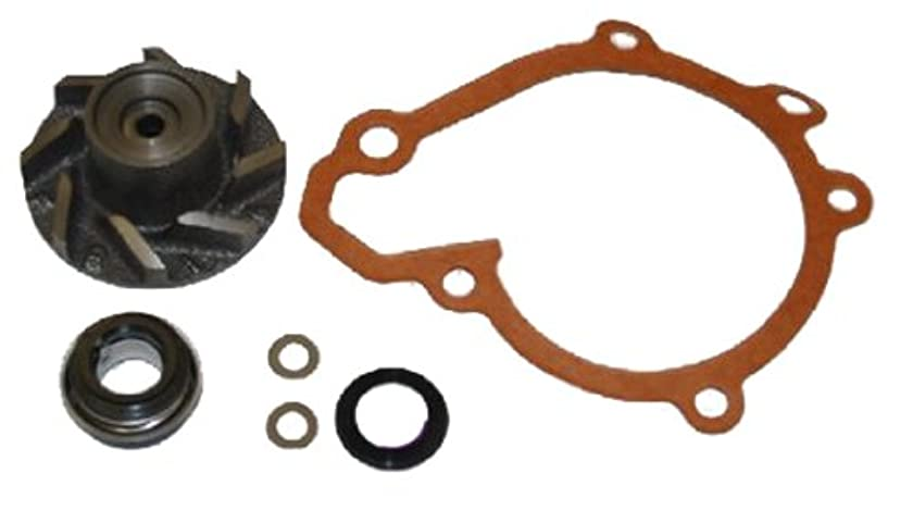 JAPANPARTS New Replacement Water Pump PQ-706