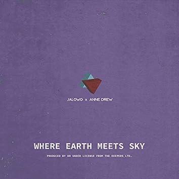 Where Earth Meets Sky