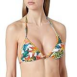 Banana Moon Nuco Kaawa Parte Superior de Bikini, Llama, 38 para Mujer