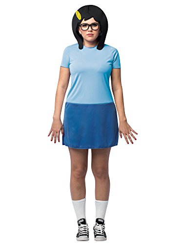 Rasta Imposta Tina Bob's Burgers Adult Costume One Size