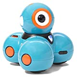 Wonder Workshop Dash – Coding Robot for Kids 6+ – Voice Activated...