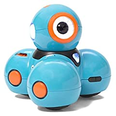 CREATE: Dash arrives charged and ready to go out of the box. Kids can give Dash Robot voice commands and explore loops, events, conditions, and sequences with the five free apps that come with Dash Robot. It's more than learning to code. LEARN: Dash ...