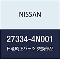 NISSAN (日産) 純正部品 レジスター アッセンブリー ヒーター セレナ 品番27334-4N001