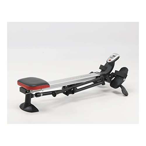 Toorx Rower-Compact Rameur d'appartement