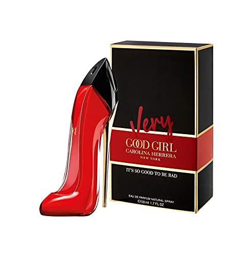 Carolina Herrera Very Good Girl eau de parfum - 50 ml