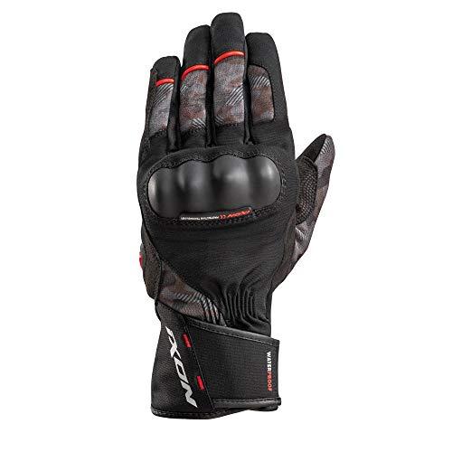 Ixon Pro Russel - Guantes de moto (talla L/10)