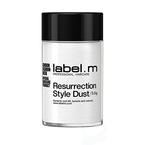 Label M Style Dust Polvo Matificante De Cabello - 3,5 gr