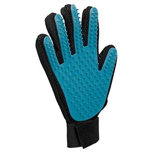 Trixie 23393 Fellpflege-Handschuh, 16 × 24 cm
