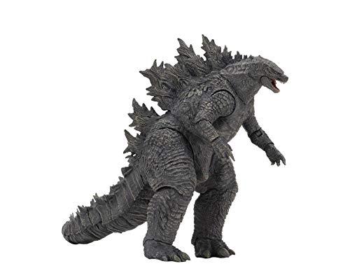 Jin Chuang Tamashii Countries Bandai sh monsterarts Godzilla 2019 'Godzilla