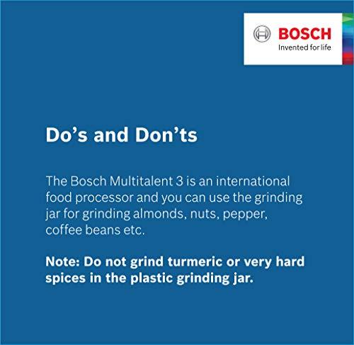 Bosch Electroménager MCM3501M...