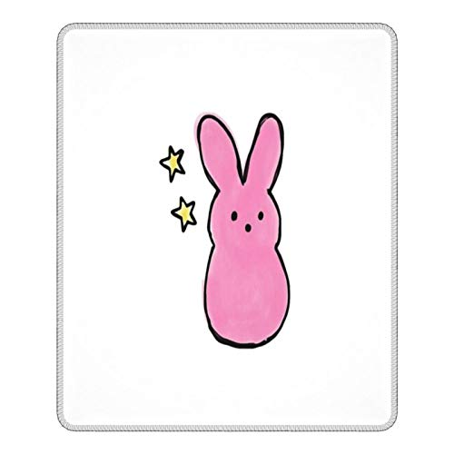 Best to Buy - Lil Peep Bunny Hemming The Gaming Mouse Pad 25 X 30cm Esports Office Study Computer