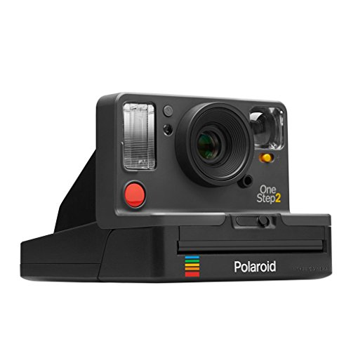Polaroid Originals 9009 One Step 2 Viewfinder Fotocamera, Nero