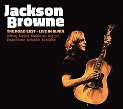 jackson browne dvd audio