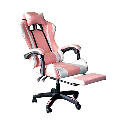 silla gamer blanca de la marca NO APLICA