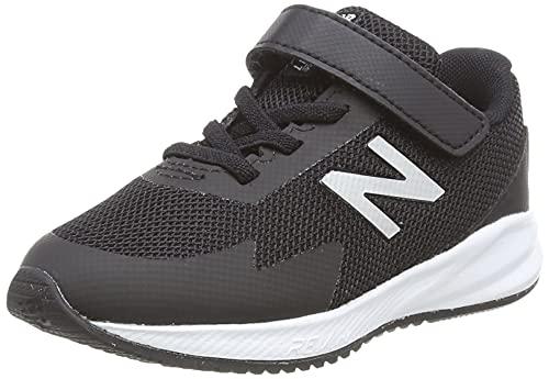 New Balance Revlite 611, Zapatillas para Correr de Carretera Hombre, Black, 36 EU