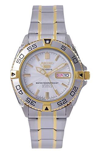 SEIKO Seiko 5 Sport 5 Sports Japan-Made self-Winding Watch Men SNZB24J1 (Parallel Import)