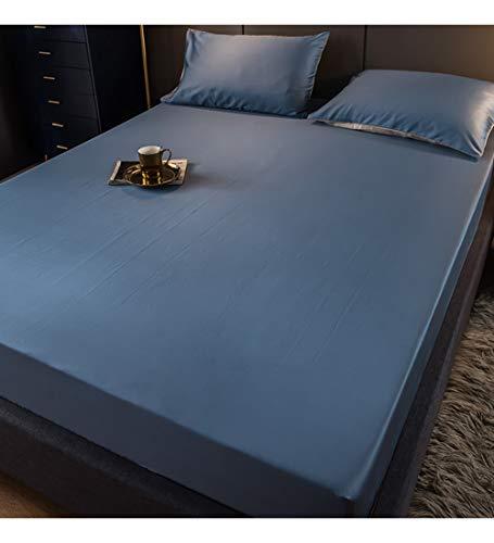 XZ15 Dreiteiliger Anzug [Bett-Blatt X1, X2 Pillowcase] verdicken staubdicht...