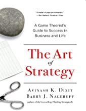 Best the art of strategy ebook Reviews