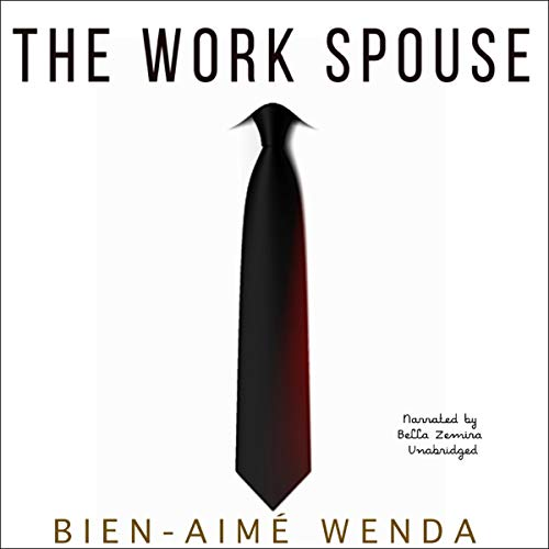 The Work Spouse audiobook cover art