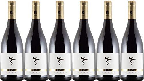 Siegrist Pinot Noir LÖSSRIEDEL VDP.Erste Lage 2012 Trocken (6 x 0.75 l)