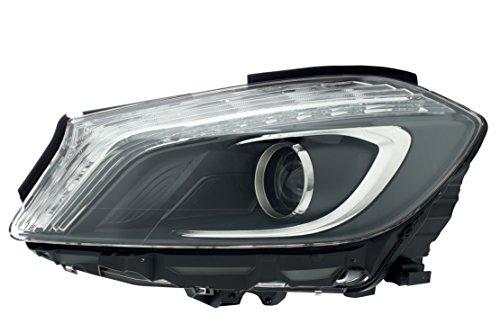 Hella Bi-Xenon koplampen Mercedes-Benz A-klasse W176 bouwjaar 06/12-07/15. Links
