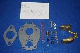 Lincoln Welder Sa-200 Redface Shorthood Marvel Schebler Tsx Carburetor Kit