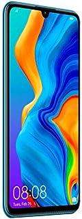 HUAWEI(ファーウェイ) P30 lite ピーコックブルー[6.15インチ / メモリ 4GB / ストレージ 64GB] MAR-LX2J-BL