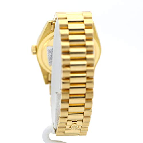 Best mens gold watches