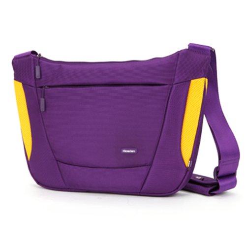 SPIGEN SGP Neuman Borsa a tracolla Mystery Bag Viola